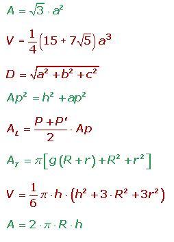 lenguaje formal ejemplos
