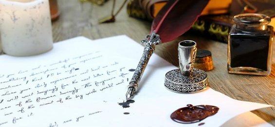 Ejemplos de lenguaje escrito
