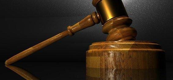 ejemplos juridico
